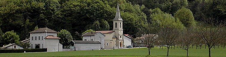 St Thomas en Royans